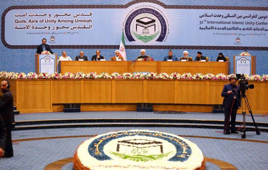 عزت مسلمانان در گرو به رسمیت شناختن آزادی مورد نظر پیامبر (ص) است