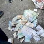 درآمد ۷۰ تا ۸۰ میلیونی یک گدا در تهران !
