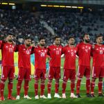 دیدار تیم ملی فوتبال ایران و ونزوئلا در قطر برگزار میشود
