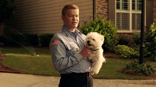 سگی که در ۳ فیلم بازی کرده است!!!