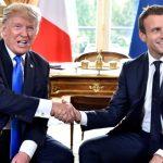 نمیخواهم اروپا از آمریکا تسلیحات خریداری کند