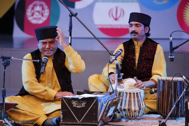 برنامه اجراهای سومین جشنواره موسیقی«پیامبر مهربانی» اعلام شد