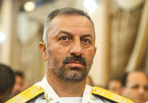 برگ برنده ایران زیر دریاست