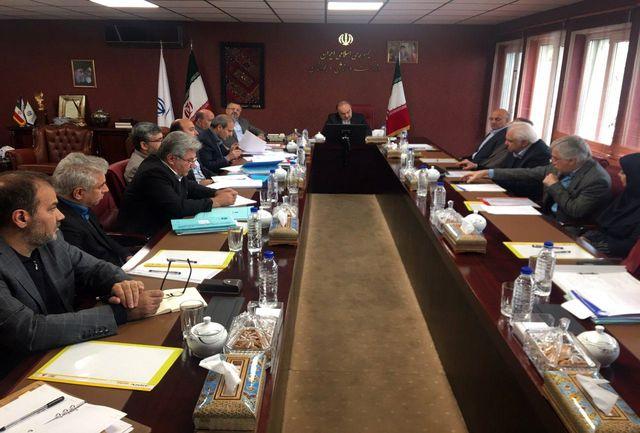 مجمع عمومی باشگاه استقلال تشکیل جلسه داد