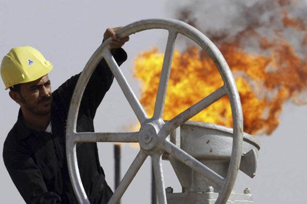 قیمت نفت بیش از ۱ درصد سقوط کرد