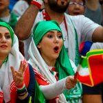 وزیرورزش: همه بانوان در ورزشگاهها حضور خواهندیافت