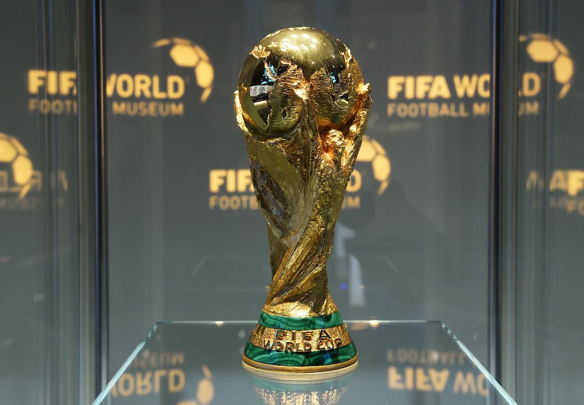 از طریق فیفا پیگیری میکنیم تا میزبانی از قطر هم گرفته شود