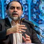 رحیم پور: ادعای ظریف دروغ و تحریف نظر امام است