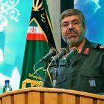 واکنش سخنگوی سپاه پاسداران به حادثه تروریستی چابهار
