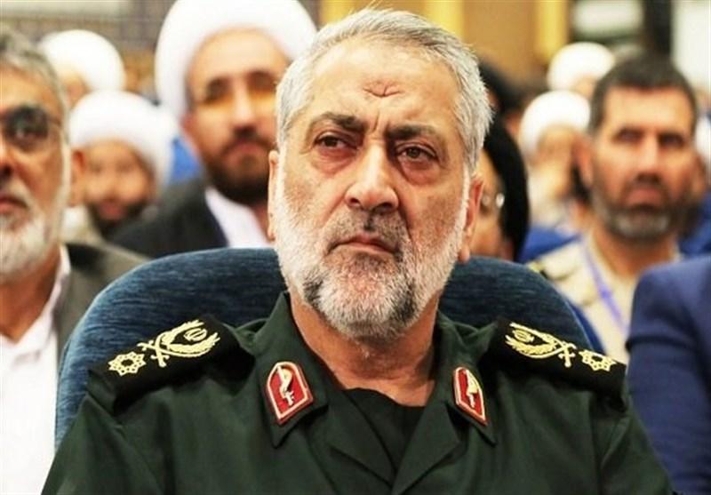 ایران نیازی به پایگاه نظامی در سوریه ندارد