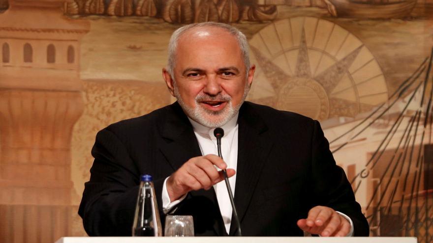 ظریف: در برجام آزمایش موشک برای ایران ممنوع نشده