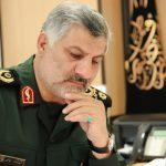 سردار در تهران، شایعه دستگیری در دبی