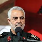 سردار سلیمانی: «کربلای۴» عملیات اصلی بود، نه فریب