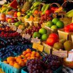 نوسانات قیمت میوه در رتبه نخست تورم