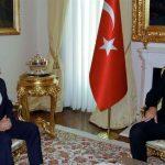هیچ محدودیتی در گسترش روابط با ترکیه قائل نیستیم