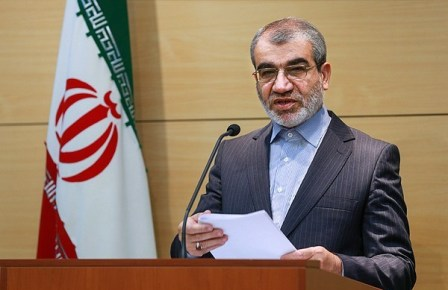کدخدایی: احمدی نژاد سال ۸۸ نفر سوم نشد