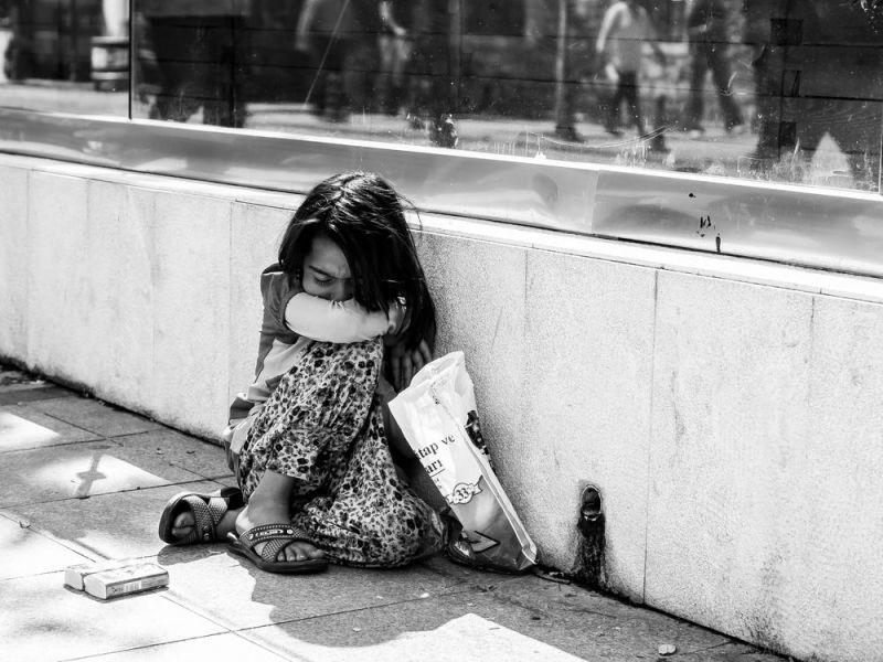 دسترسی کودکان کار به غذای با ارزش سخت شد