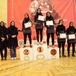 اسکیتبازان ایران خوش درخشیدند