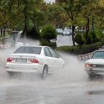 رشد ۲ برابری بارشها نسبت به آمار ۵۰ ساله