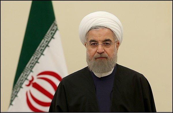 رئیسجمهور ارتحال عالم مجاهد حضرت آیتالله هاشمی شاهرودی را تسلیت گفت