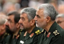 آمریکاییها آرزوی همکاری با نیروهای قدس ایران را دارند