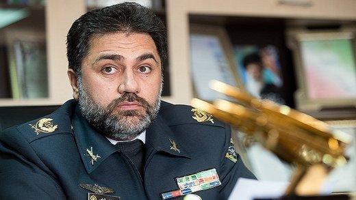 گزارش قرارگاه پدافند هوایی از تهدیدات نظامی علیه ایران