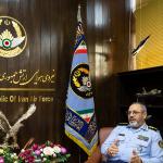 مشارکت غیر قابل باور  نهاجا در مقابله با داعش و تروریسم تکفیری