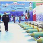 این موشک ایرانی، قاتل شناورهای ۳ هزار تنی دشمن است