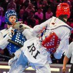 هتتریک قهرمانی ایران در مسابقات ارتشهای جهان