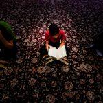 فضای مؤسسات قرآنی جوانپسند باشد