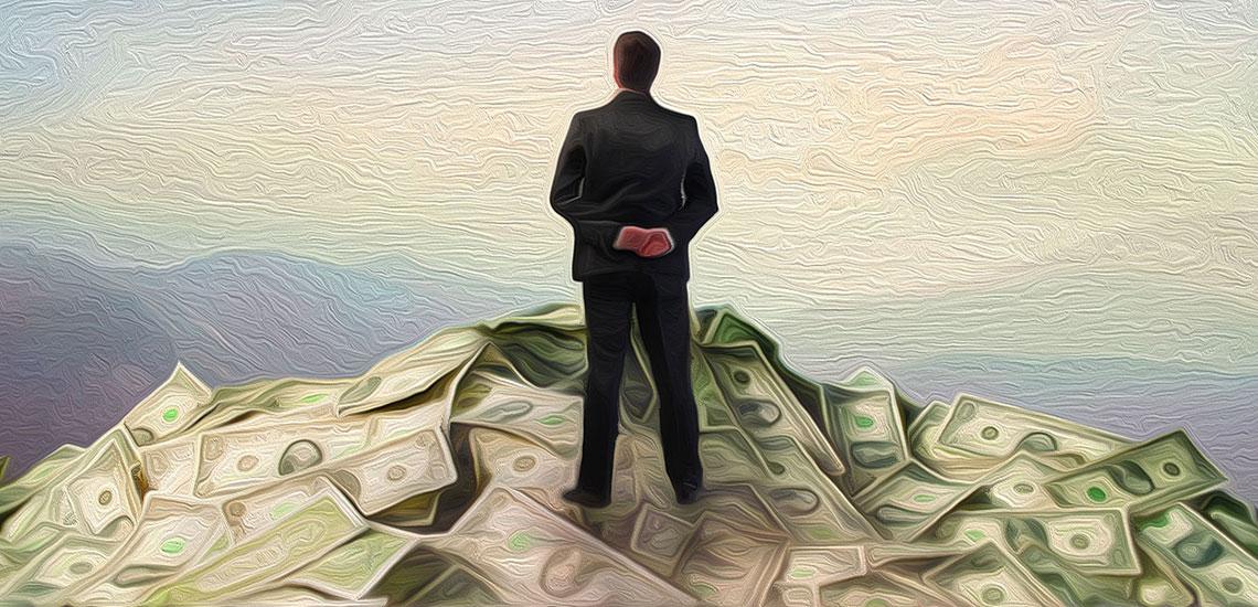 ۴ میلیون ایرانی میخوابند و پول در میآورند!