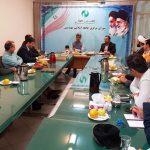 باهنر: در حق دولت روحانی نامردی نکنیم