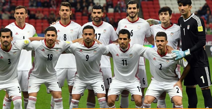 شرطبندی و تبانی در بازیهای تیم ملی فوتبال ایران فاش شد!