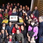 دوقلوهای «پایتخت» در سینماییِ جدید تنابنده