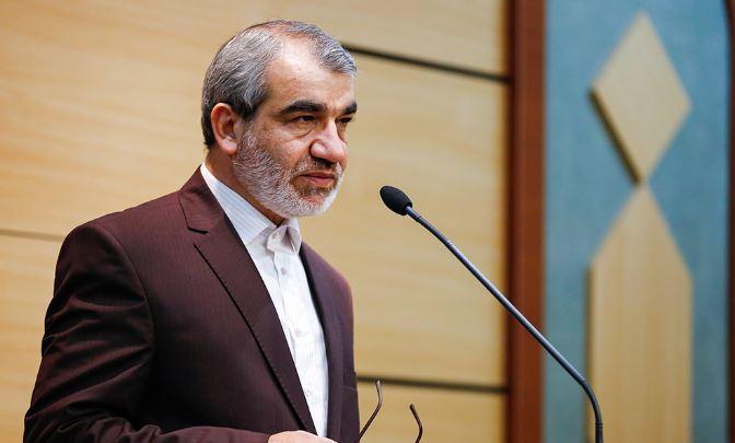 سخنگوی شورای نگهبان دست محمود صادقی را رو کرد