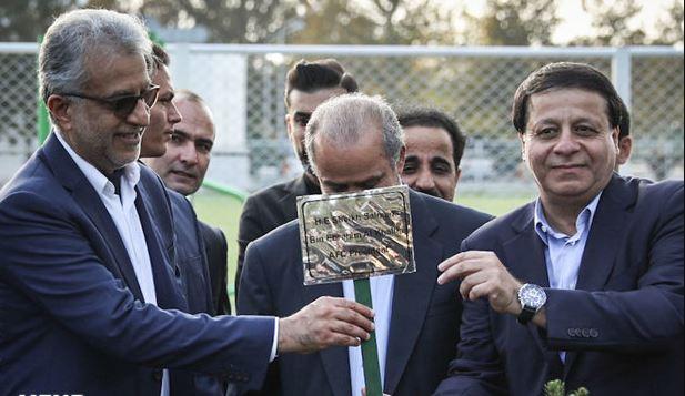 رقابت سه کشور برای ریاست/ فدراسیون ایران، حامی قطر یا شیخ سلمان؟