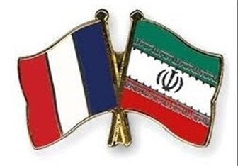 درخواست بیشرمانه فرانسه از ایران