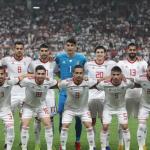 ایران منحصر به فردترین تیم جام