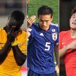 دژاگه نامزد بهترین بازیکن مرحله گروهی جام ملتهای آسیا شد