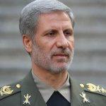 سفر بی سابقه وزیر دفاع ایران به متحد آفریقایی عربستان