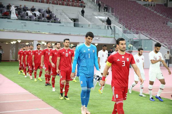 امار خوب تیم ملی در بازی های اول جام ملت ها