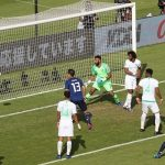 ژاپن رکورد خشونت در فوتبال آسیا را شکست!
