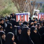 تجمع طلاب جامعهالزهرا(س) در حمایت از مرضیه هاشمی
