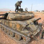 تهدید سوریه به حمله به فرودگاه تل آویوو
