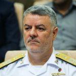 امیر خانزادی: نیروی دریایی معطل هیچ توافقی نمیماند
