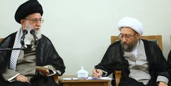 دلیل انتصاب آملی لاریجانی به ریاست مجمع تشخیص مصلحت