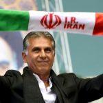 ایران در یک قدمی شکستن رکورد ۴۳ ساله