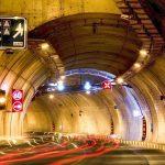 پولی شدن تونلهای تهران منتفی شد