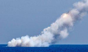 روسیه در حال ساخت موشک کروز هستهای Kalibr-M با برد ۳۰۰۰ مایلی است!