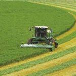 روحانی: بخشی از امنیت کشور بر دوش کشاورزان است